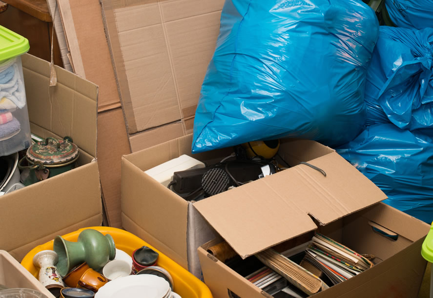 Property clearance from ALC Services (Scotland)